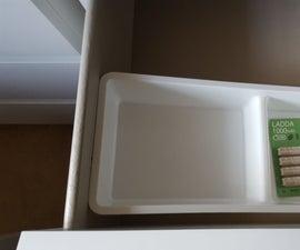 Ikea Billingen Insert Improved Fit for Malm Drawers