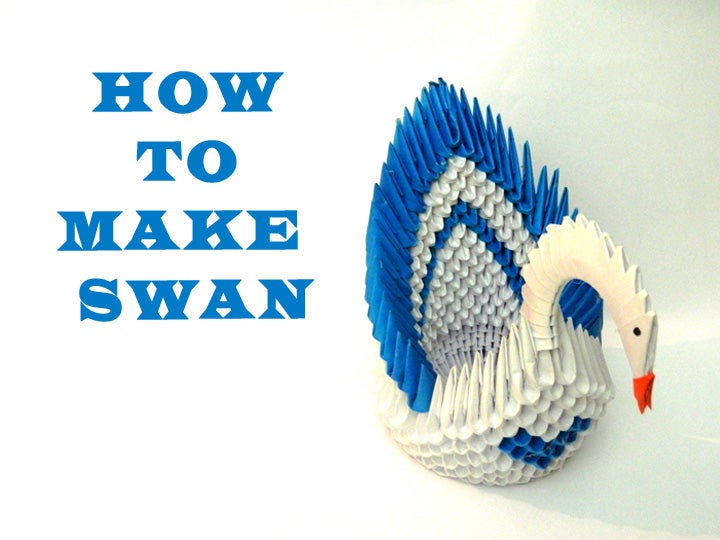 How to make a Paper duck? (easy origami) - YouTube | 540x720