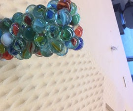 Marble/decorative/pencil Holder
