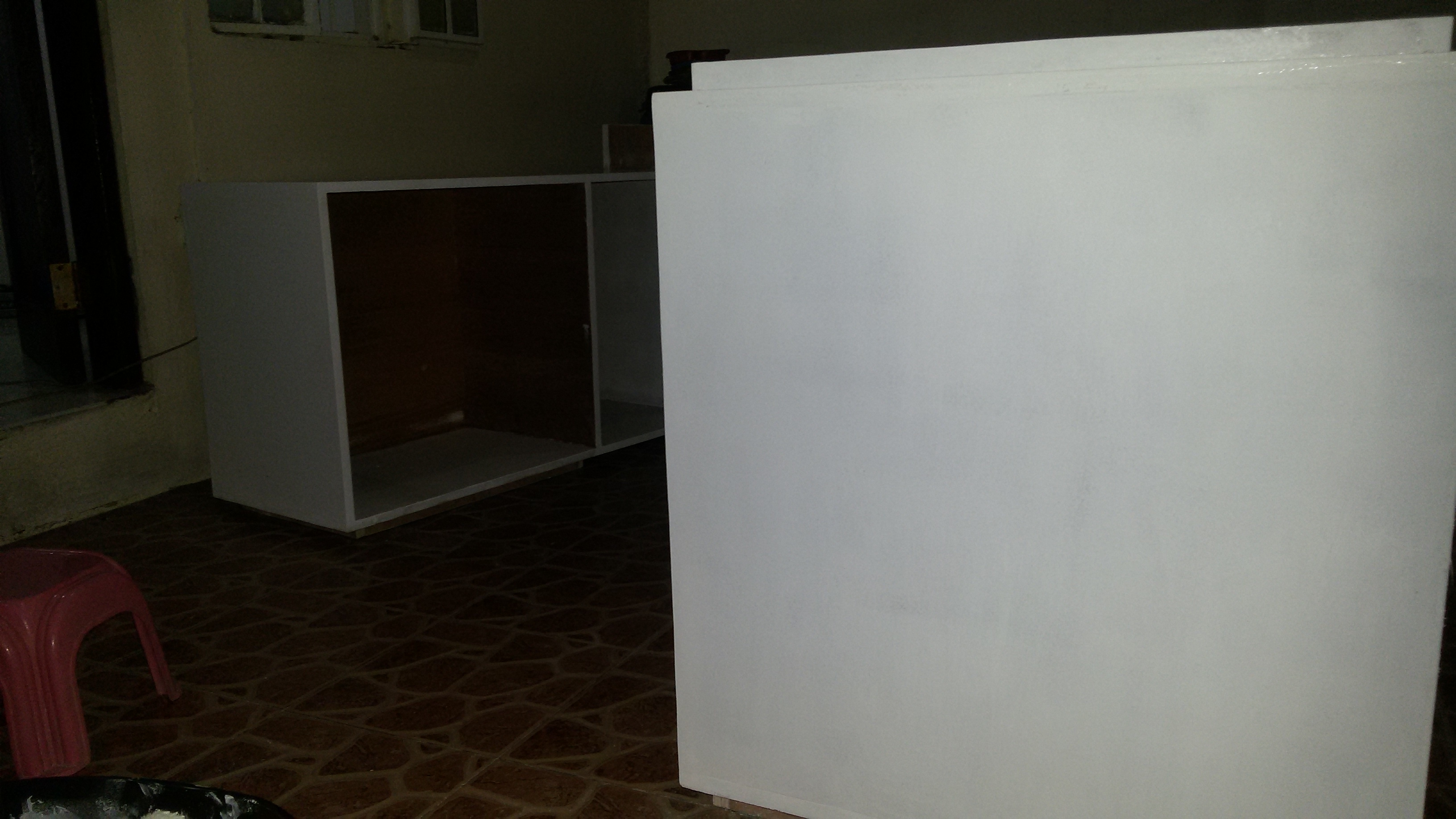 Picture of Priming and Painting