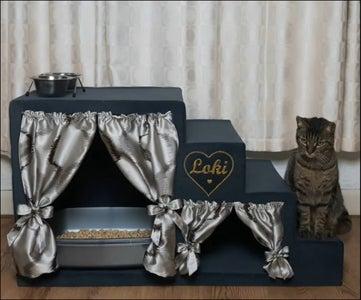 Luxury Cat Condo