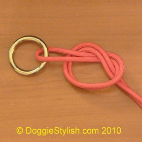 Surgeon's Loop Knot - Part Two