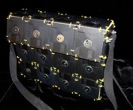 Floppy Disk Bag: Install Disk 2