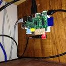 Raspberry Pi Universal Remote