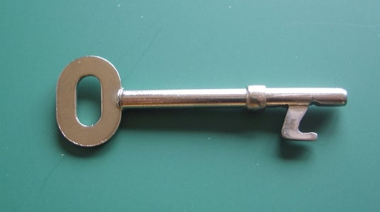 Doorkey Bottle Opener