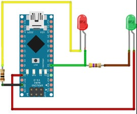 Arduino Blink a Led (Different