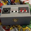 Nintendo controller ring box