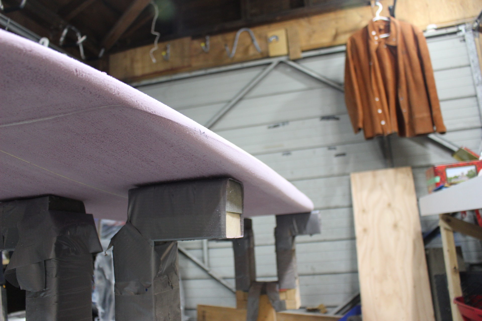 Picture of Shaping the Board