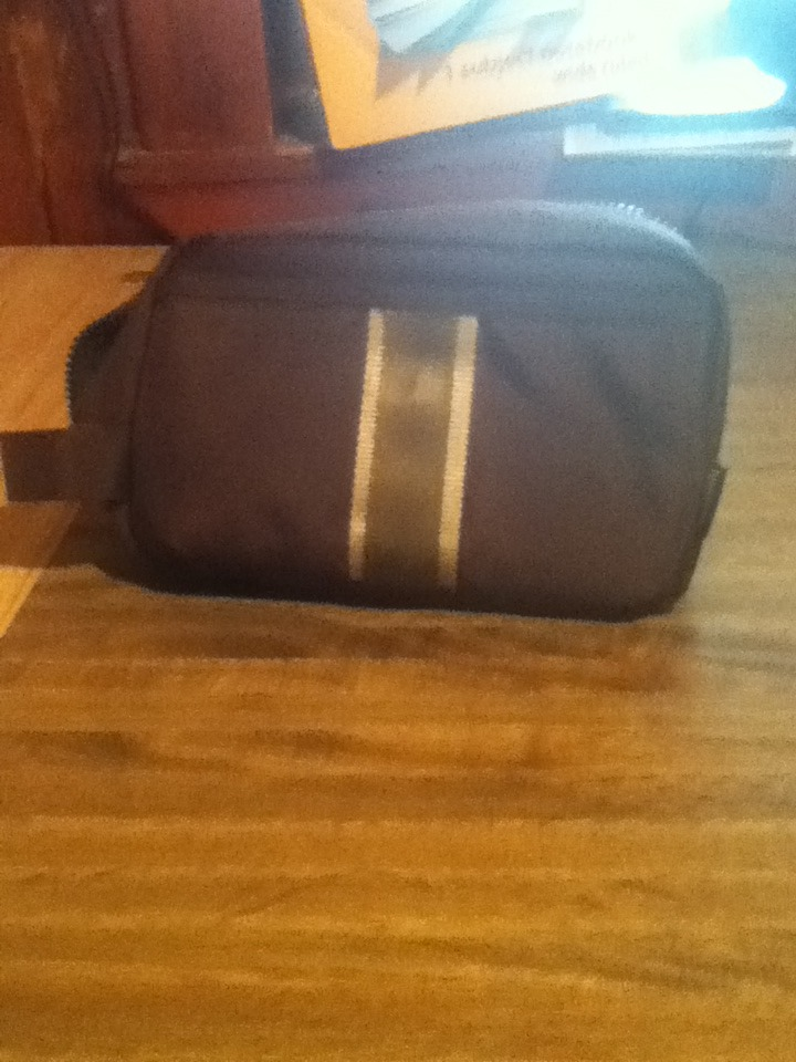 Picture of Carrying Case