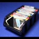 DIY Organizer for Electronic Components