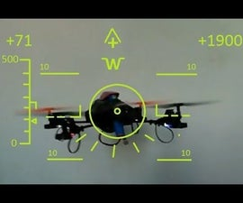 Combat Drones Quadcopters Aka a Real Dogfight Experience