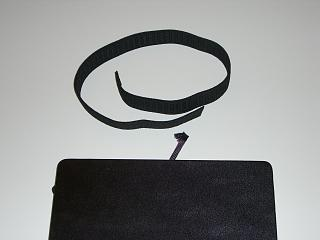 Picture of Another Moleskine Pen Holder