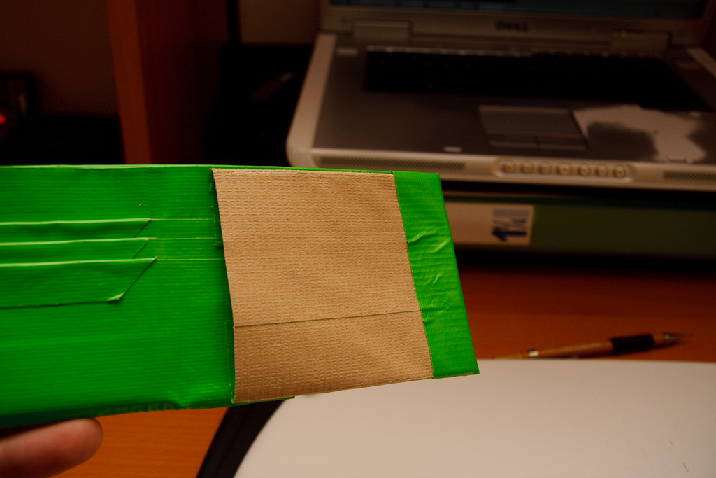 Picture of Large Card Pouch