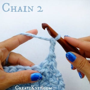 Begin by Chaining 2.