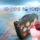 10 Tips to travel for less