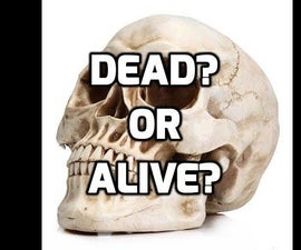 How to Do Crazy Mentalism Magic Trick Dead or Alive