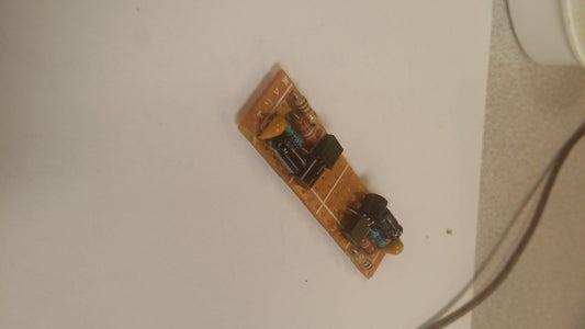 Add the Semiconductors