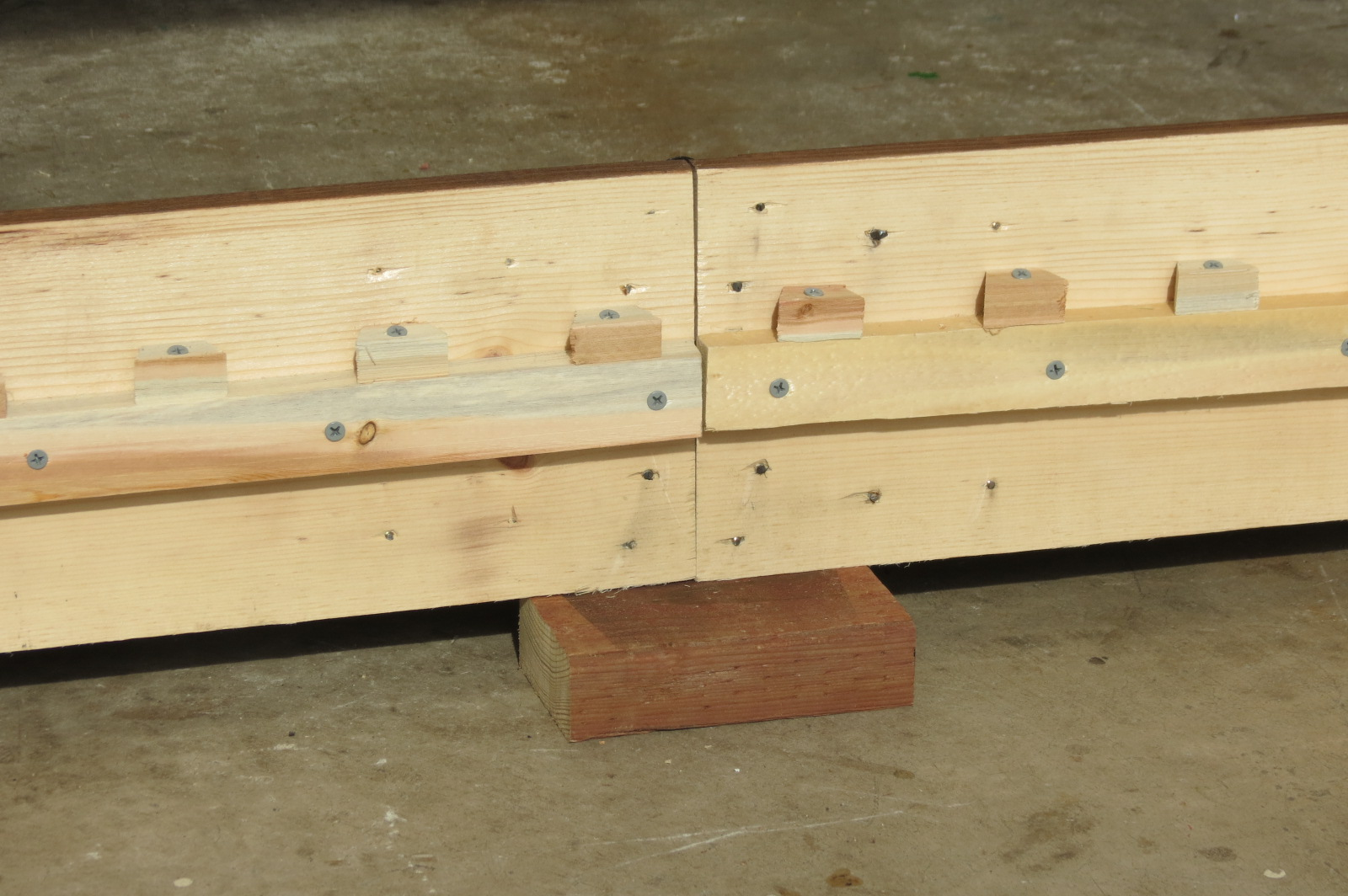 Picture of The Slats