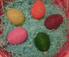 Eggstravagant Ornaments