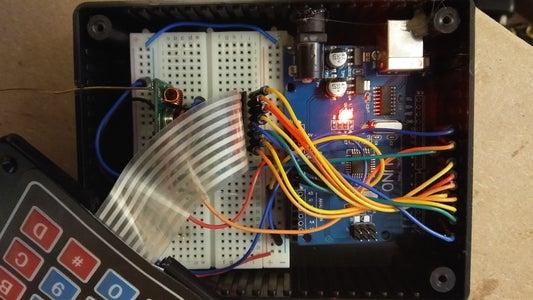 Wireless Controller (Transmitter)