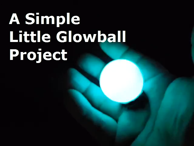 Picture of Glowball