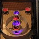 Mini Futuristic Skee Ball (Phase 2)