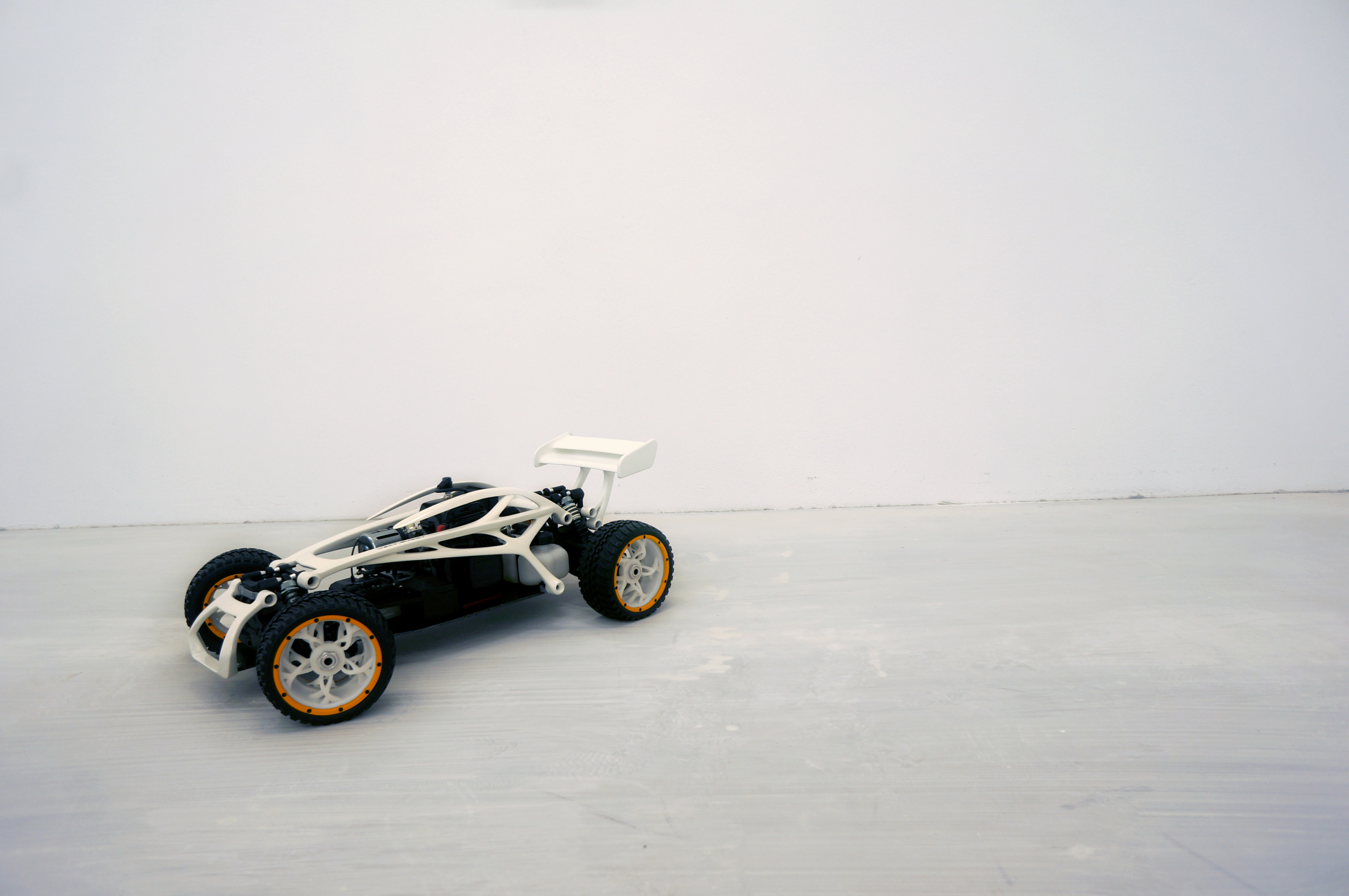 Picture of Take the RC Buggy for a Test Drive
