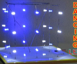 DANCING LED's