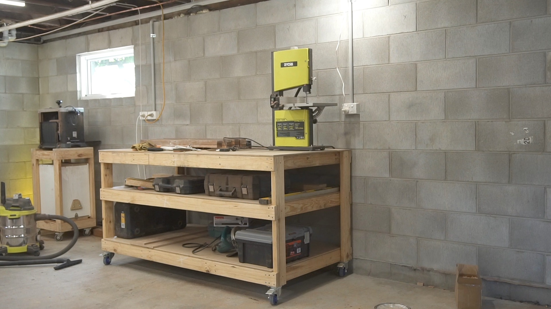 Picture of Add Shelves
