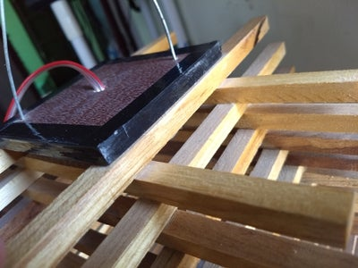 Building the Hanging Mechanism