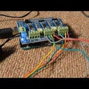 Part 2: Arduino CNC Using GRBL V5 (draw Bot) EASY