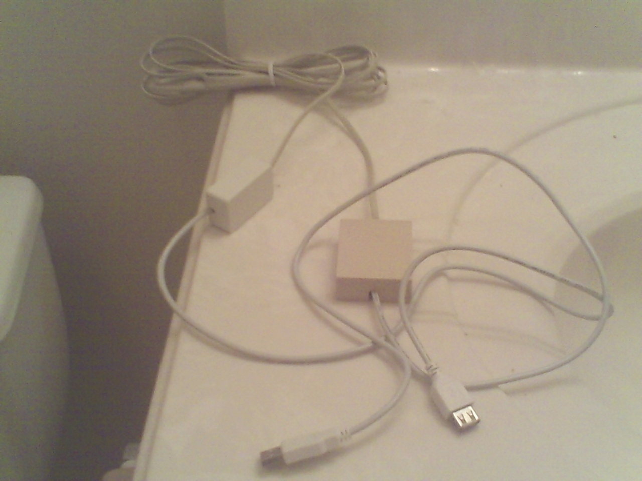 Picture of Solderless USB Extender
