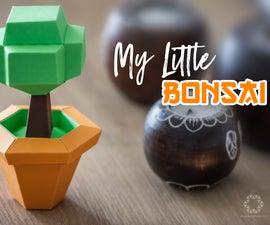 My Little Bonsai