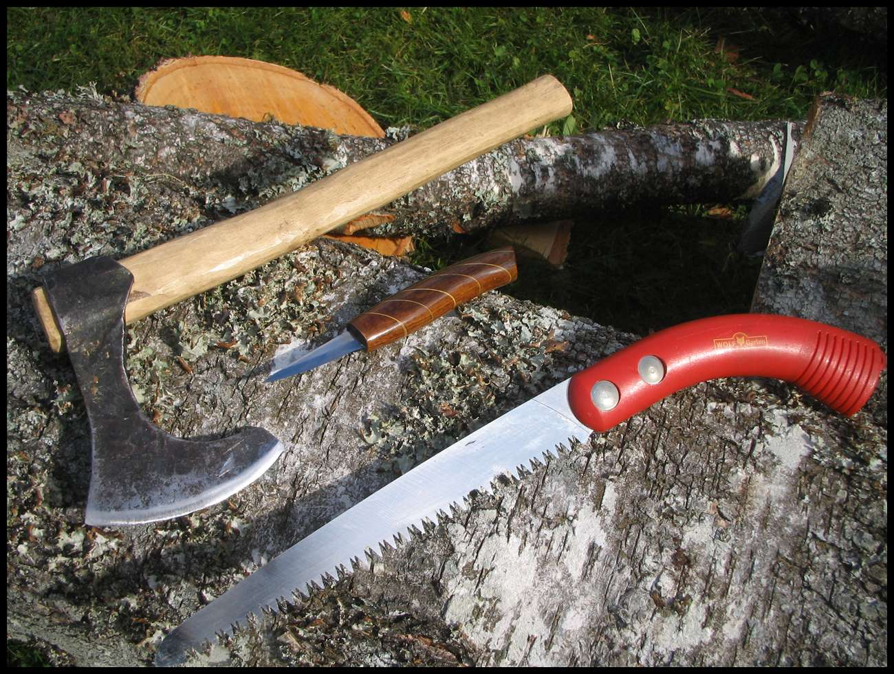 Picture of The Tools