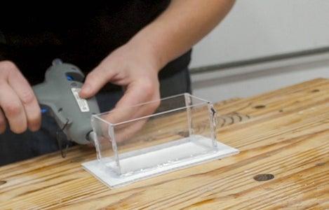 Make the Epoxy Mold