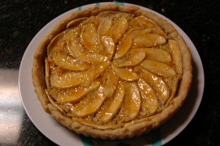 Bake the Pie