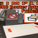 CNC Router Intro Project to Improve Your 3D Printer Cleaning Area