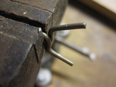 Cut the Clamp (now Key Attachment)