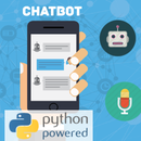 Make a Python Powered ChatBot #Raspberry Pi