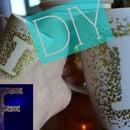 DIY Dotted Mug |Fituro