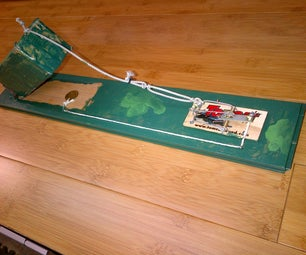 Ultimate Leprechaun Trap With Demonstration Video
