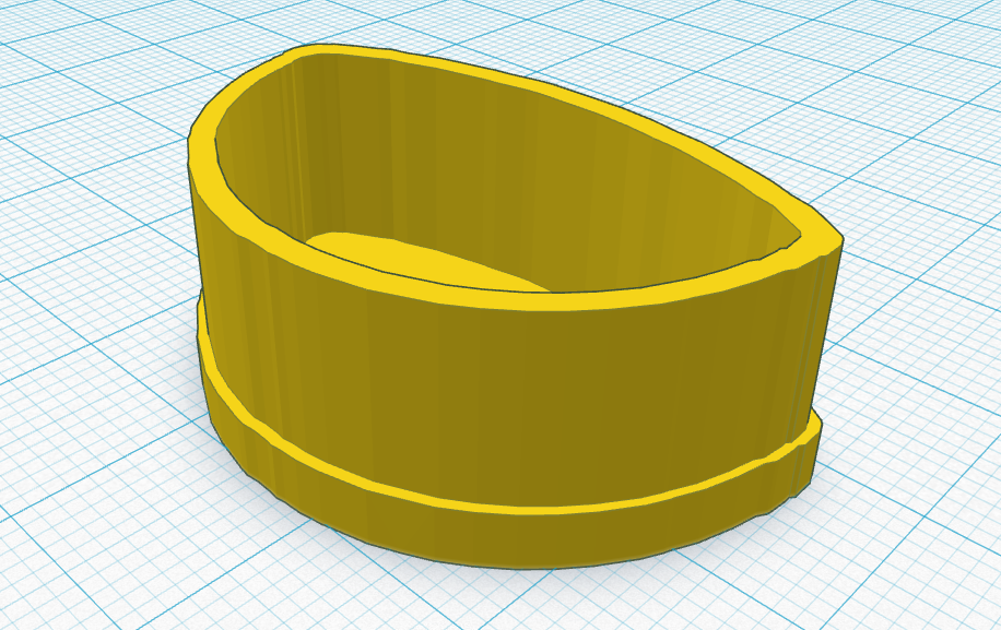Picture of Extrude the Shape