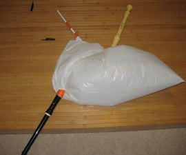 How to Make Bagpipes Out of a Garbage Bag and Recorders