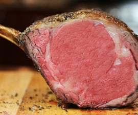 Pat LaFrieda's Ultimate Prime Rib Guide
