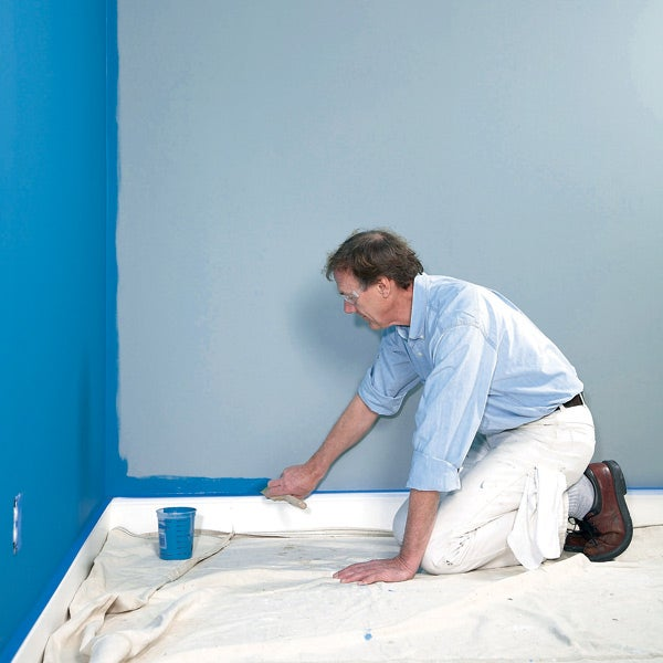 Tips on Painting a Room Quickly