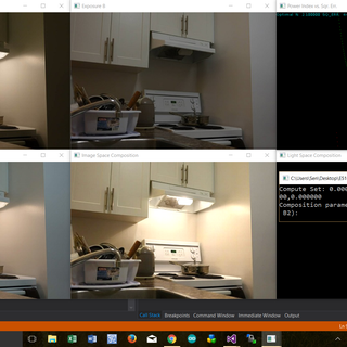 Shooting for a Homepage Feature: Timelapse and Multi-exposure Photography the DIY Way (Make or Write Your Own Code!)