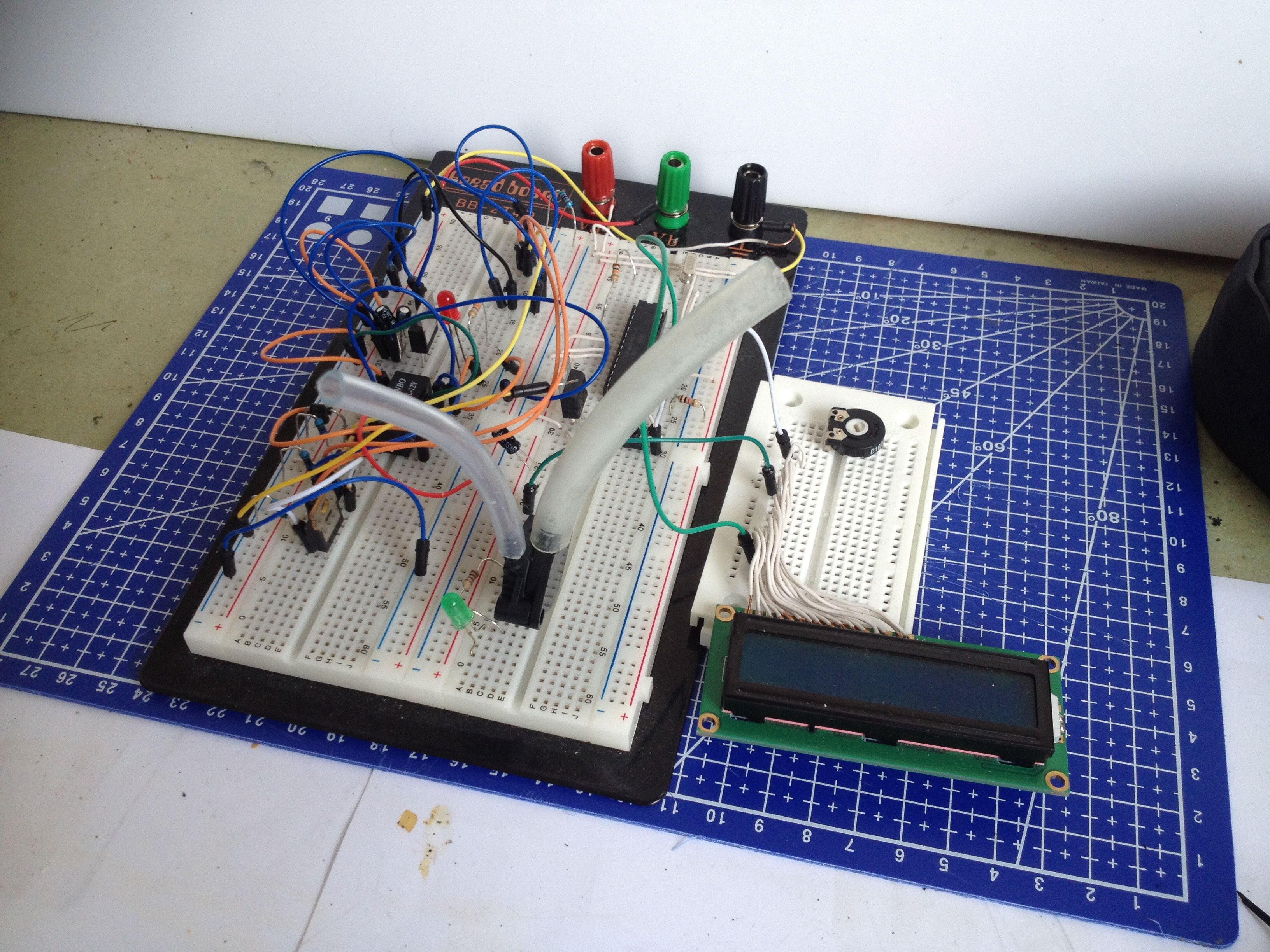 Picture of Elektronik Steuerung
