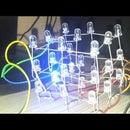 Arduino Uno R3 3x3x3 Led cube