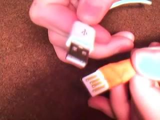 USB Sex Change