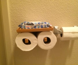 The TP Thing!